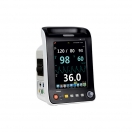 "Monitor pacient PAVO 8.4"" Display Touch screen, Digital SpO2, NIBP, PR, TEMP, ECG, Li-Ion"