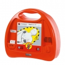 Defibrilator HeartSave AS - Defibrilator extern complet automatizat