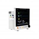 "Monitor pacient CETUS 12.1"" ECG+SpO2+NIBP+2TEMP+PR+RESP, Li-ion"