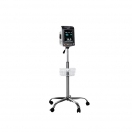 Trolley stand monitor PAVO / CETUS